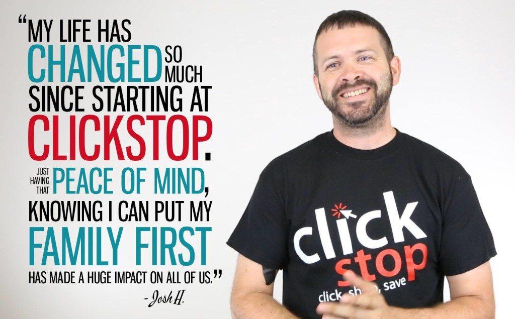 Clickstop Referrals – Erika, Josh, & Brenda