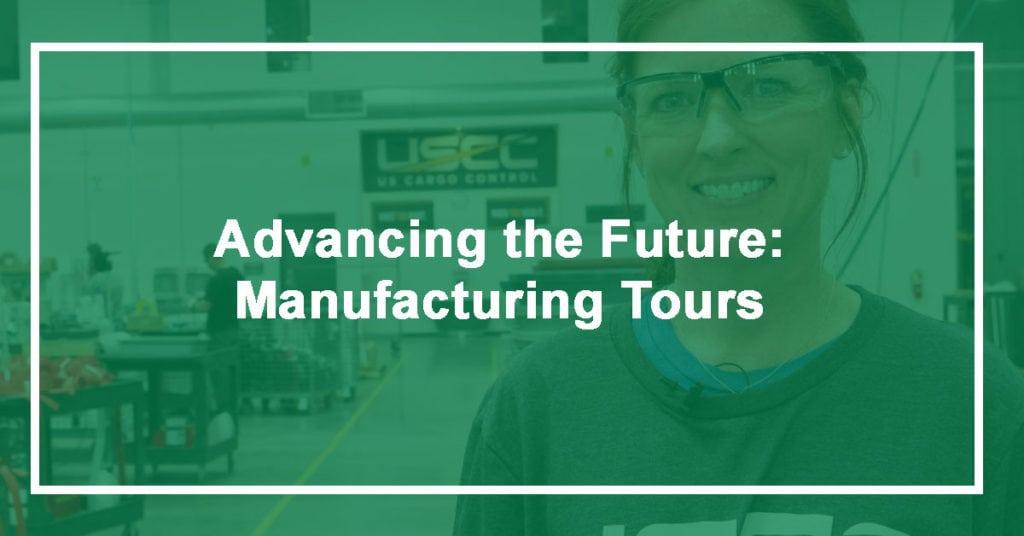 Manufacturing-Tours
