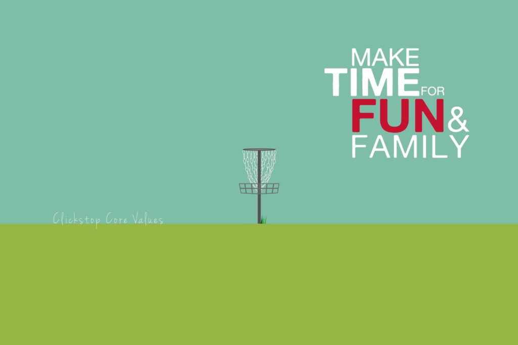 Fun and Family