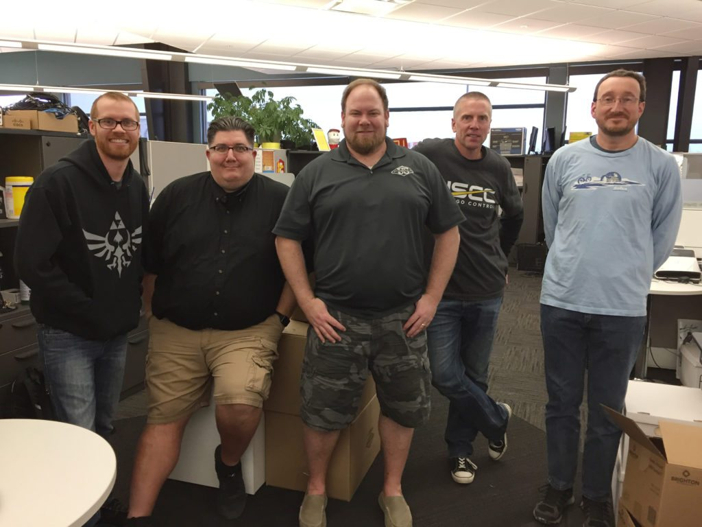 Technology Team