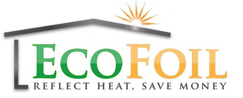 Eco Foil - Reflect Heat, Save Money