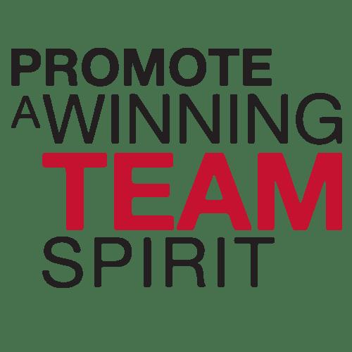 PromoteaWinningTeamSpirit