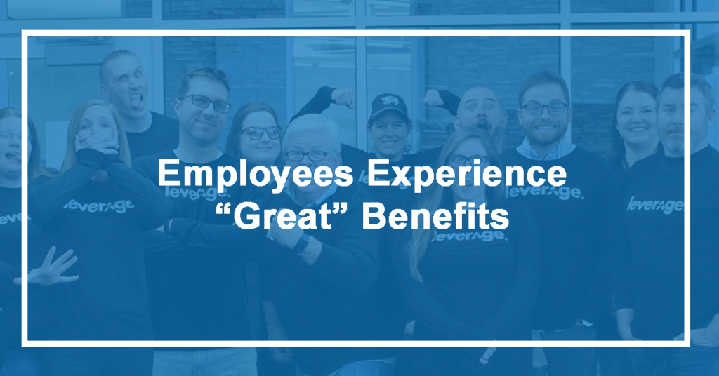 """Employees Experience """"Great"""" Benefits with Clickstop's Apparel Brand"""