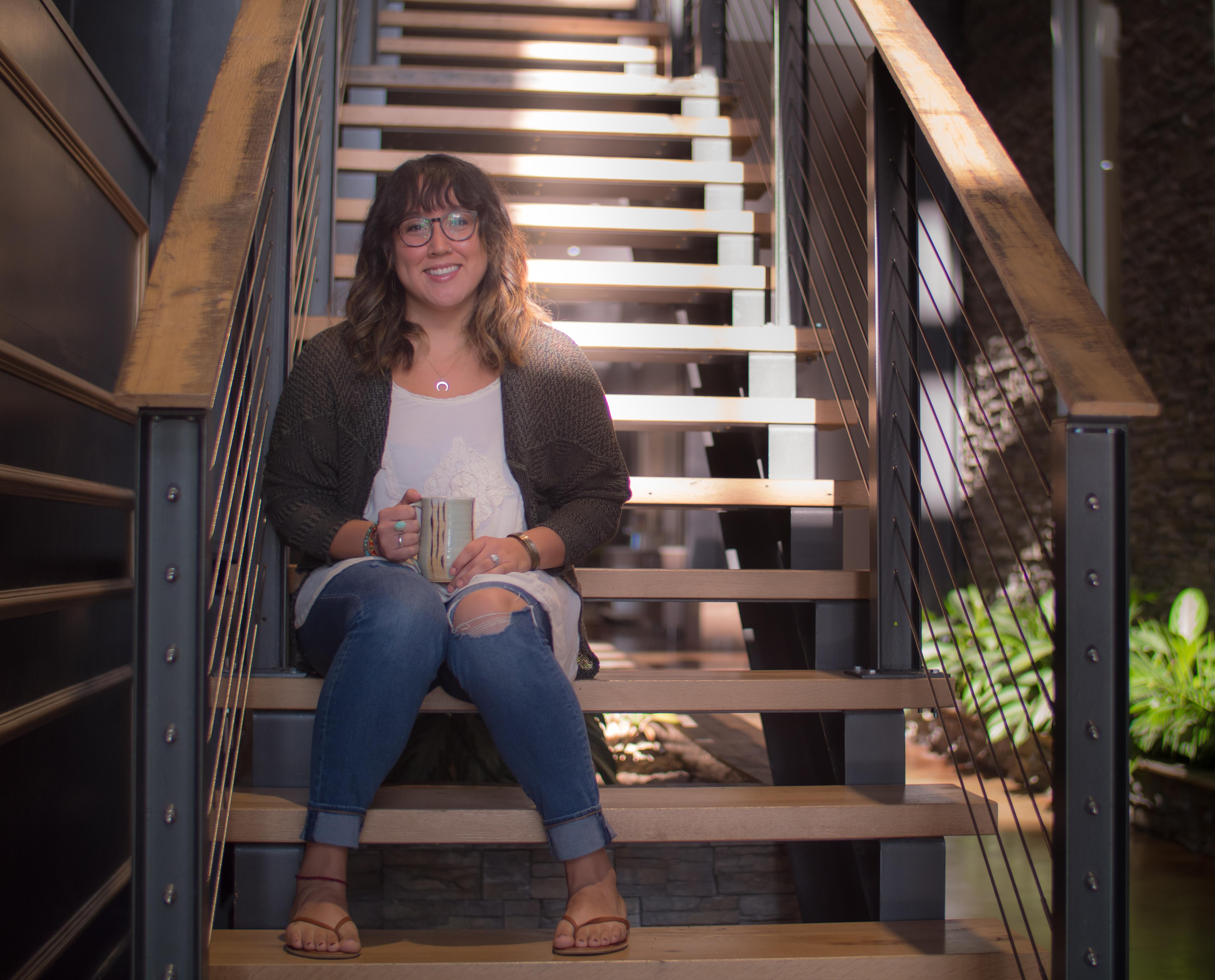 Employee Stories - Heather